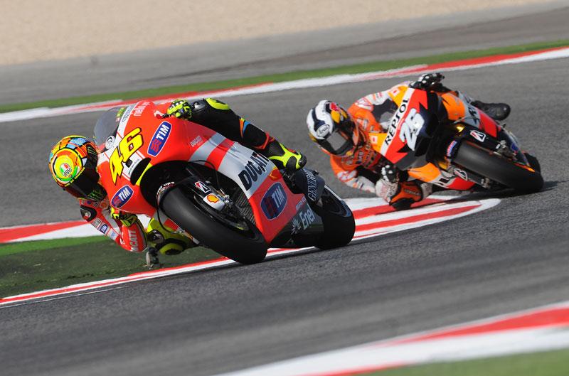 Encuesta de la semana: ¿Merece Rossi volver a Honda?