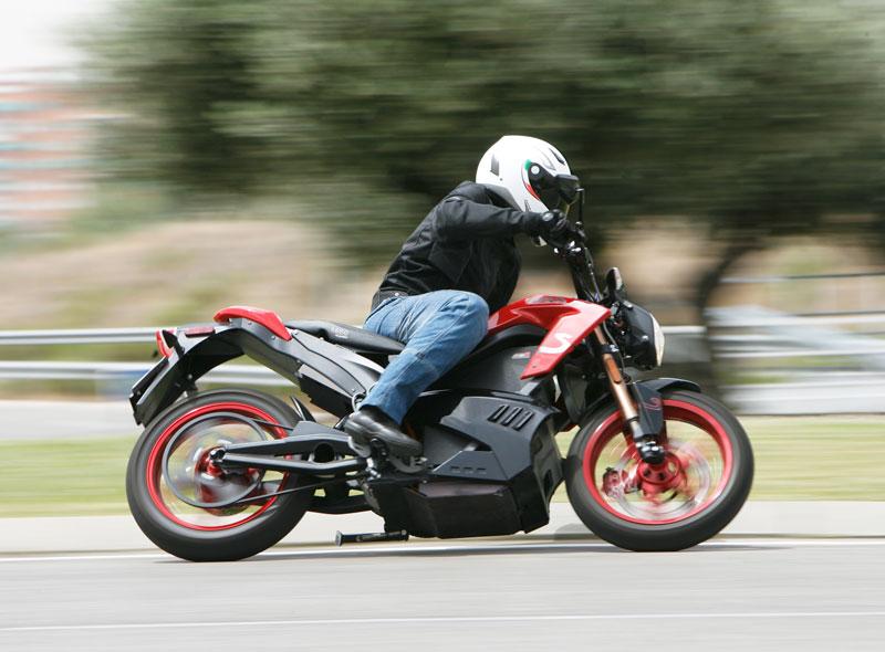 Encuesta de la semana: Motos eléctricas