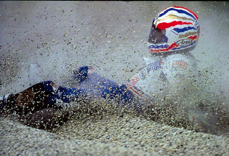 Mick Doohan, el retorno más triunfal del motociclismo