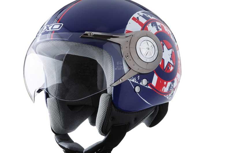 Nuevo casco Axo Glory