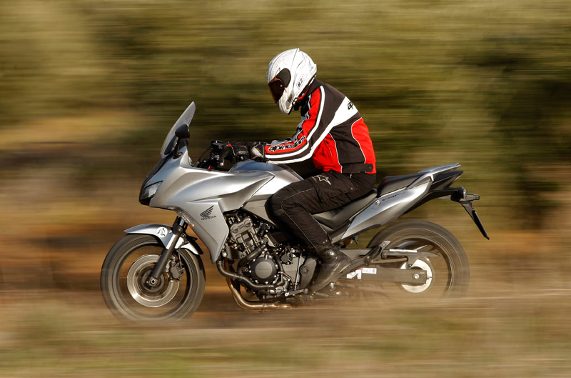 Qué moto comprar: Sport Turismo 1000