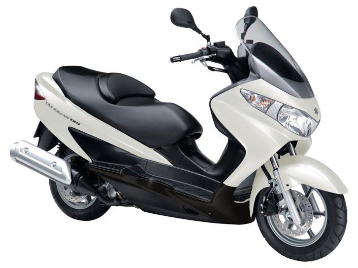 moto scooter comprar
