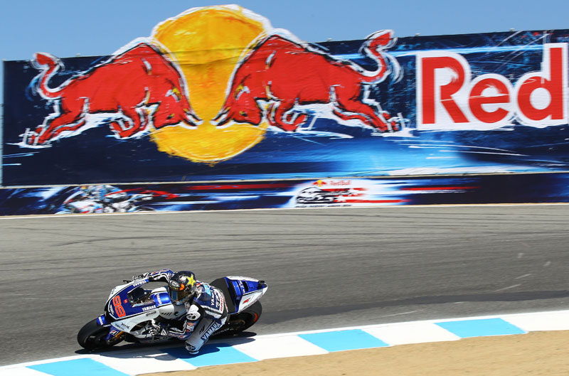 Jorge Lorenzo, Pole Position en el Gran Premio de Estados Unidos