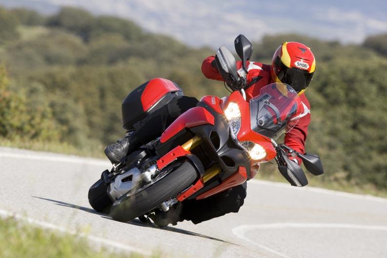Qué moto comprar: Trail grandes