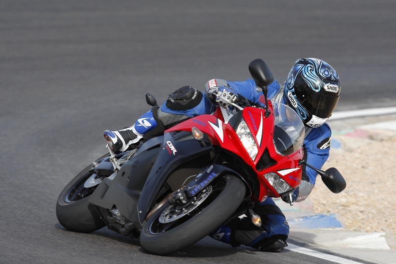 Qué moto comprar: Deportiva 600