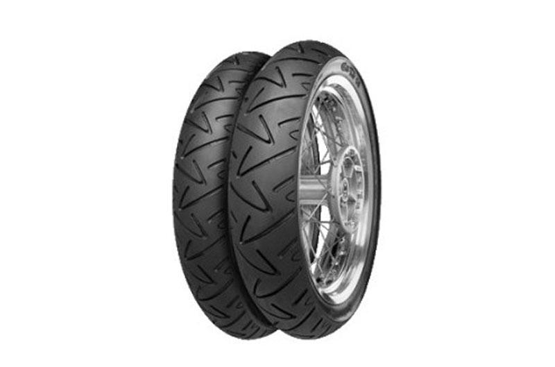 Compra MOTOCICLISMO y llévate 21€ en neumáticos Continental