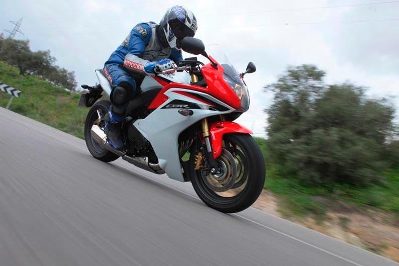Qué moto comprar: Sport Turismo 600