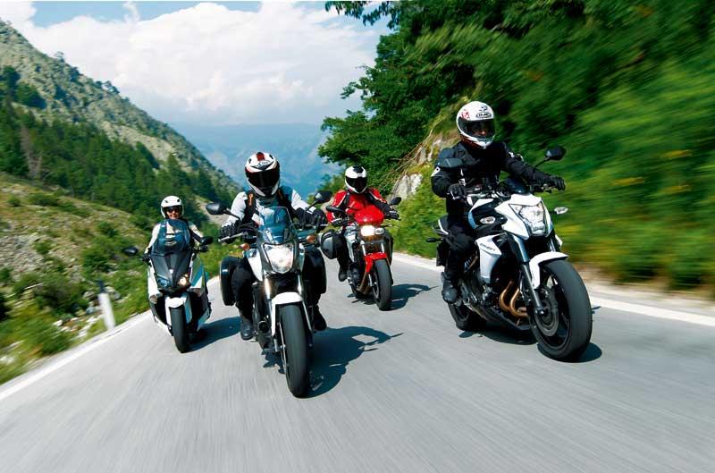 Alpen Master 2012: Polivalentes