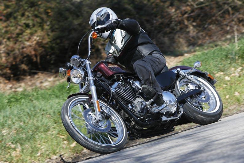 Qué moto comprar: Custom