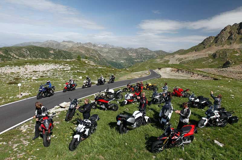 Alpen Master 2012: Final