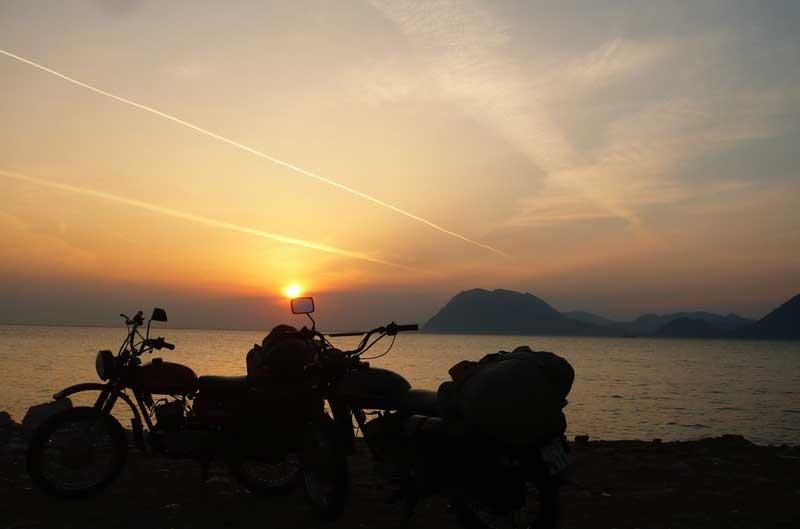 Especial Viajes: Sin moto