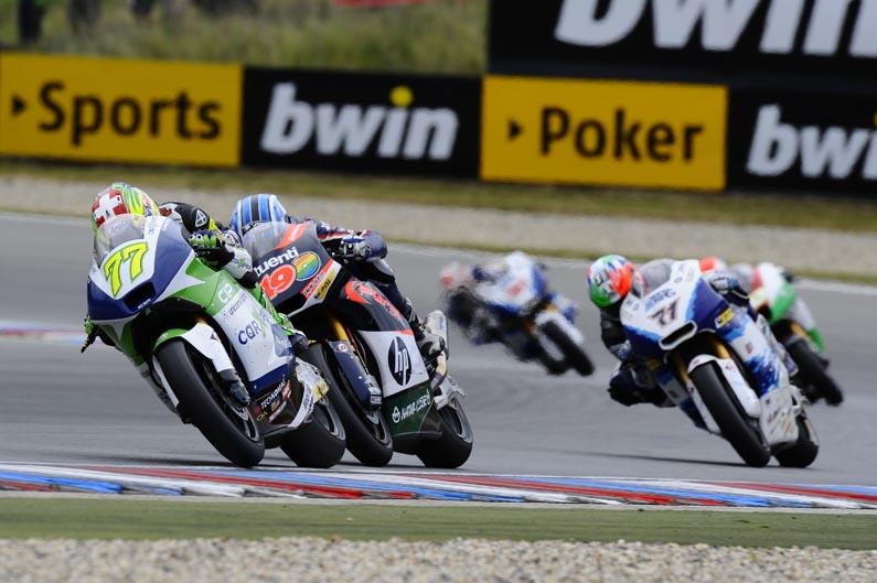 Reacciones de los pilotos de Moto2 y Moto3 tras el GP de República Checa