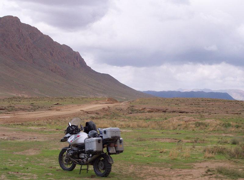 Encuesta de la semana: viajes de verano en moto