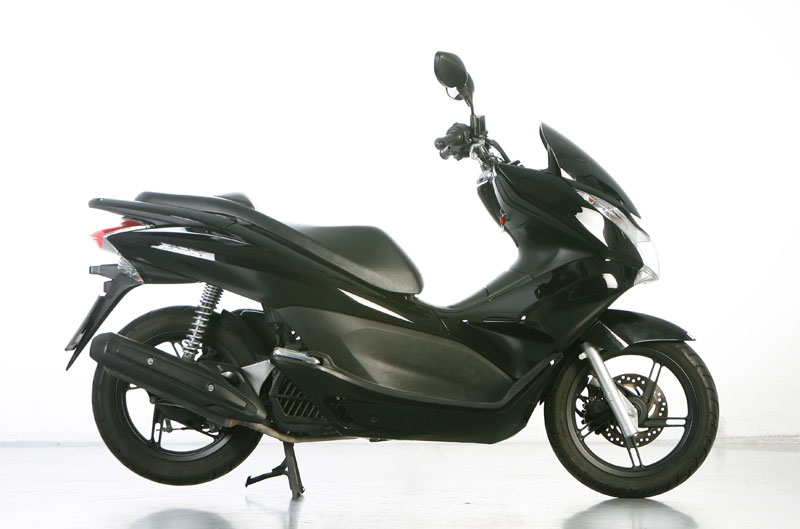 Honda PCX 125. Segunda mano