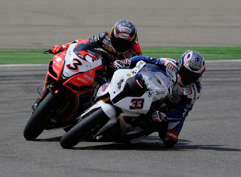 Encuesta de la semana: Mundial de Superbike