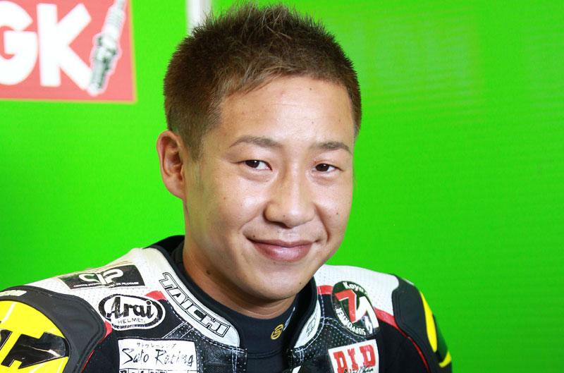 Koyama releva a Rolfo en Moto2