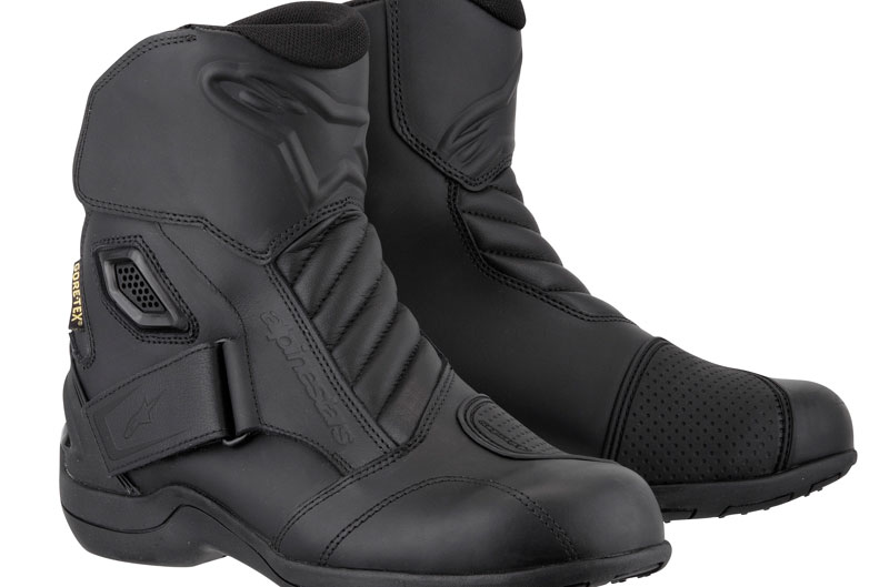 Bota Alpinestar New Land Gore-Tex