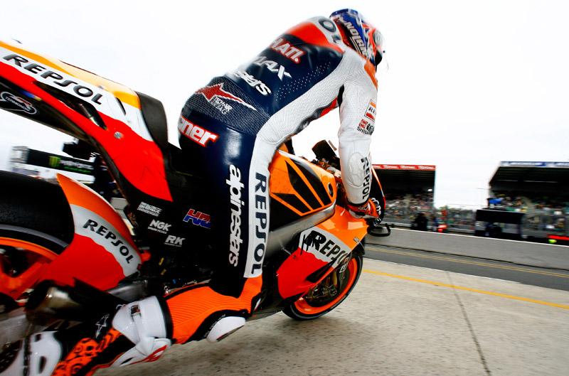 Calendario: Mundial MotoGP 2013