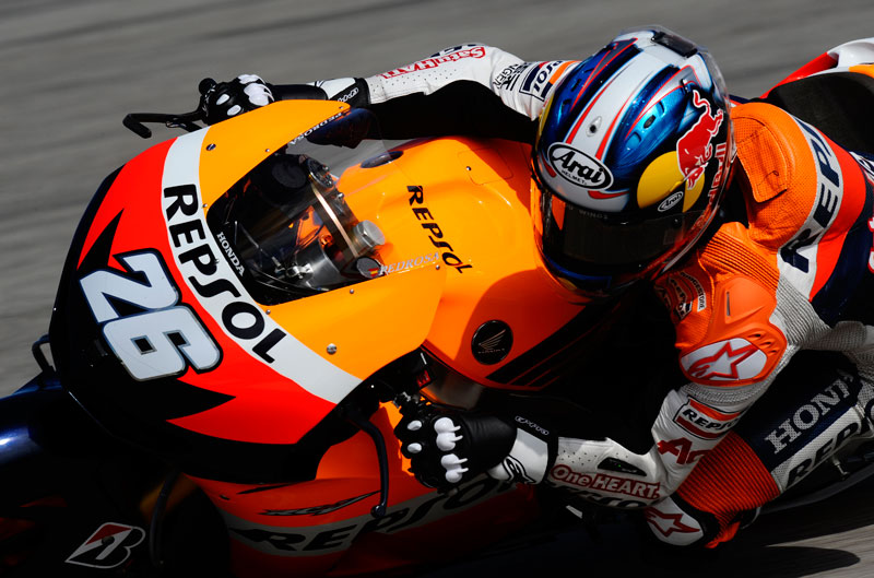Encuesta de la semana: Pedrosa y el título de MotoGP