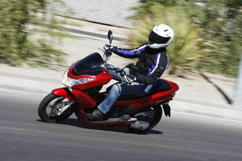 Honda PCX 125 eSP