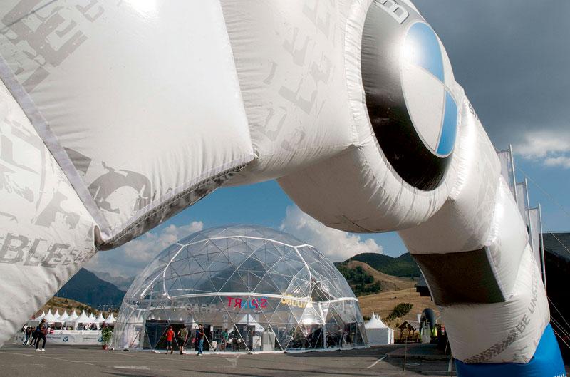 10º aniversario BMW Riders