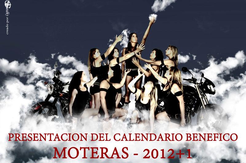 Calendario solidario 2012+1