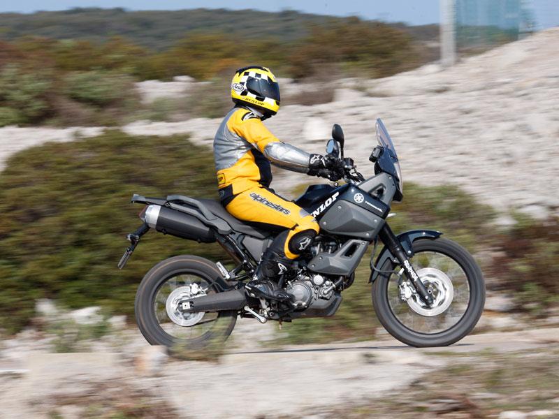Conviérte en probador de Motociclismo con Dunlop