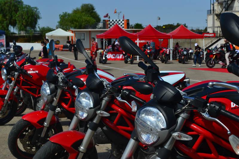 Ducati Day 2012