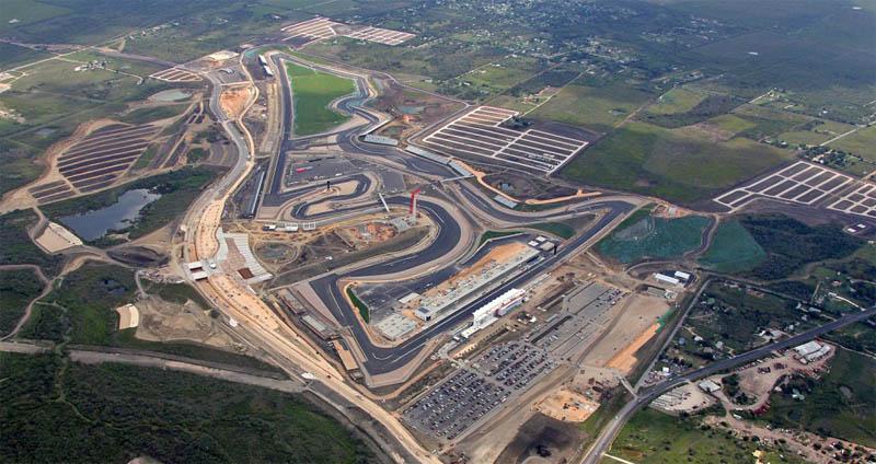 Finalmente habrá MotoGP en Texas