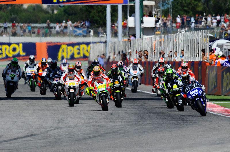 Encuesta de la semana: MotoGP y SBK bajo el mismo techo