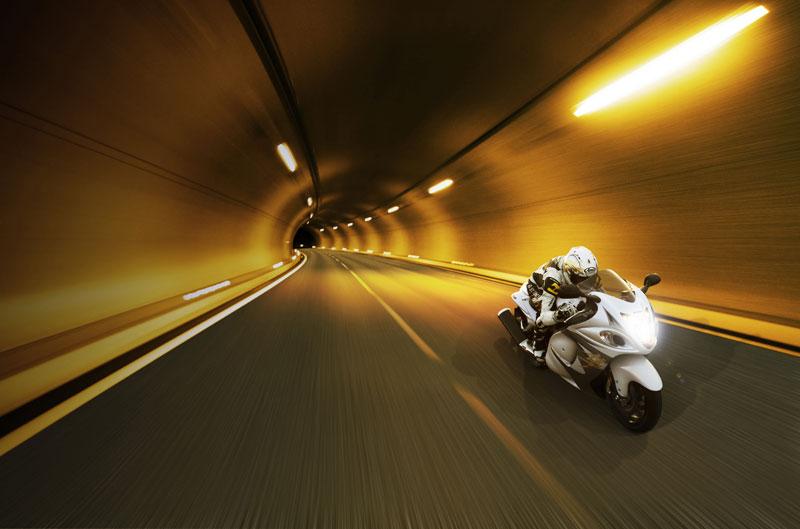 Novedades Suzuki 2013