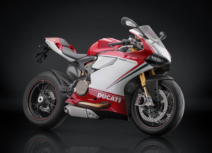 Accesorios RIzoma para Ducati Panigale 1199