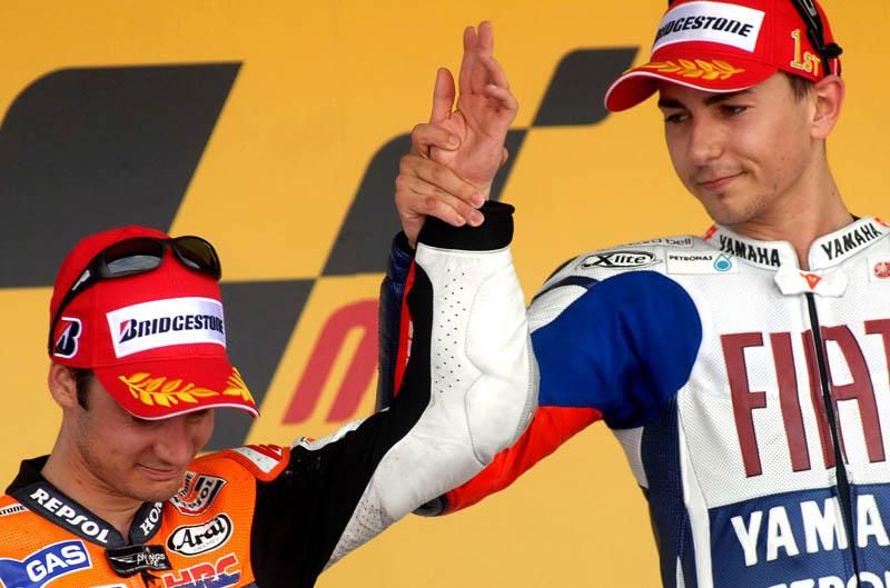 Gran Premio de Australia. Circuito de Phillip Island y horarios