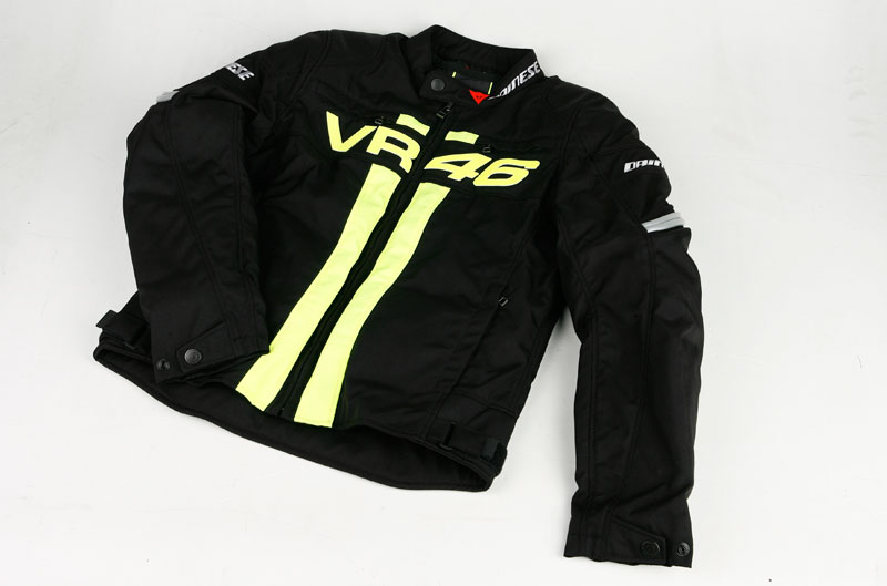 Dainese G. VR46 TEX