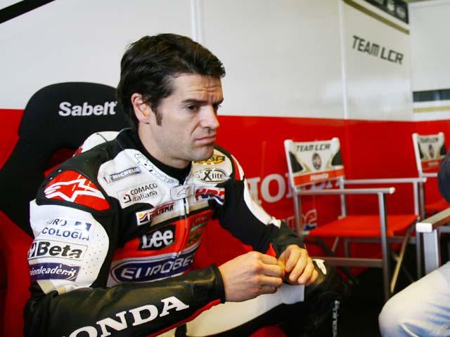 GP España. MotoGP. Libres 2