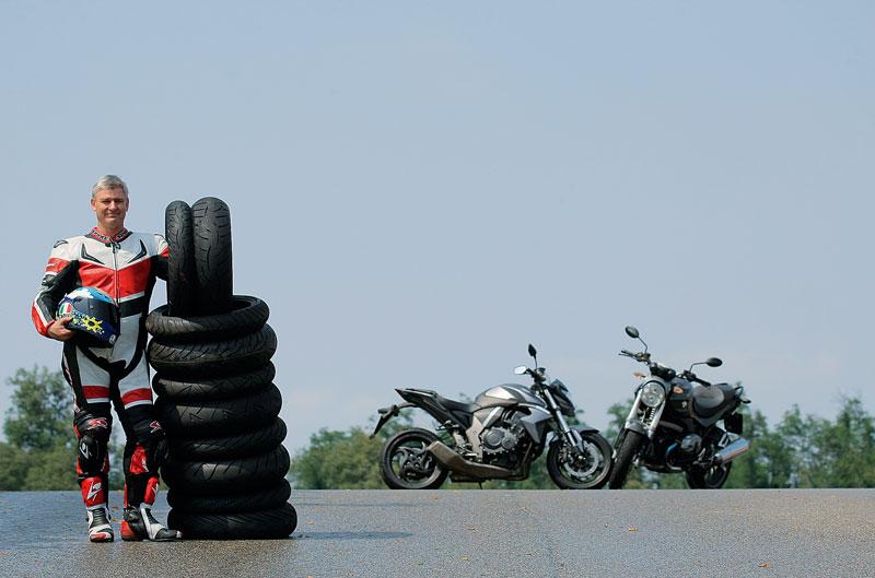 Encuesta de la semana: Elección de neumáticos