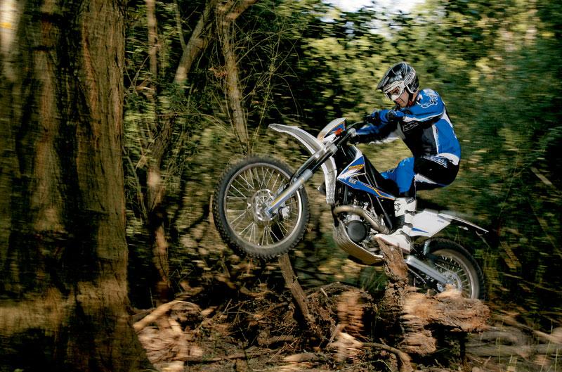 Sherco X Ride 290