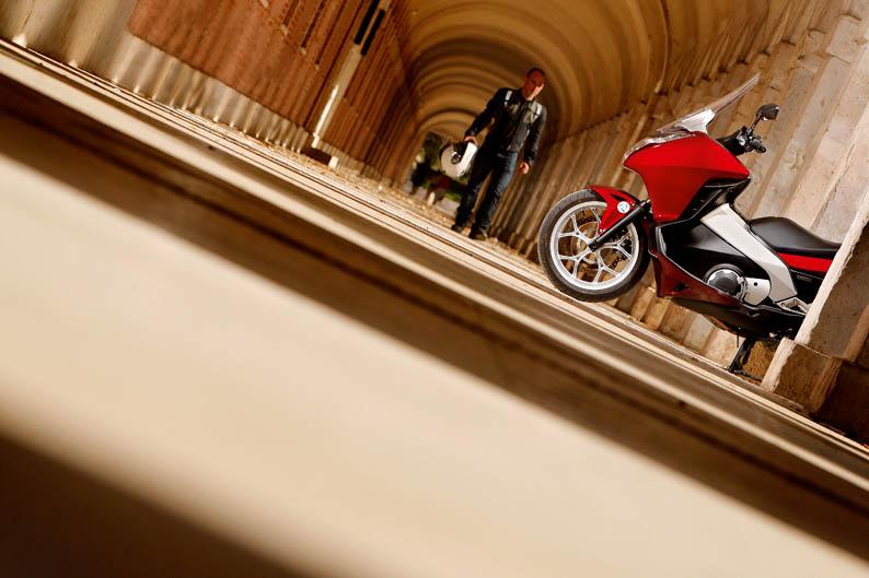 Honda Integra: prueba de larga duración