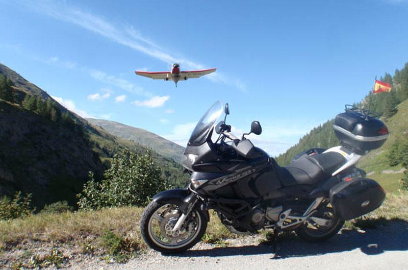 Objetivo 100.000 km: Honda Varadero