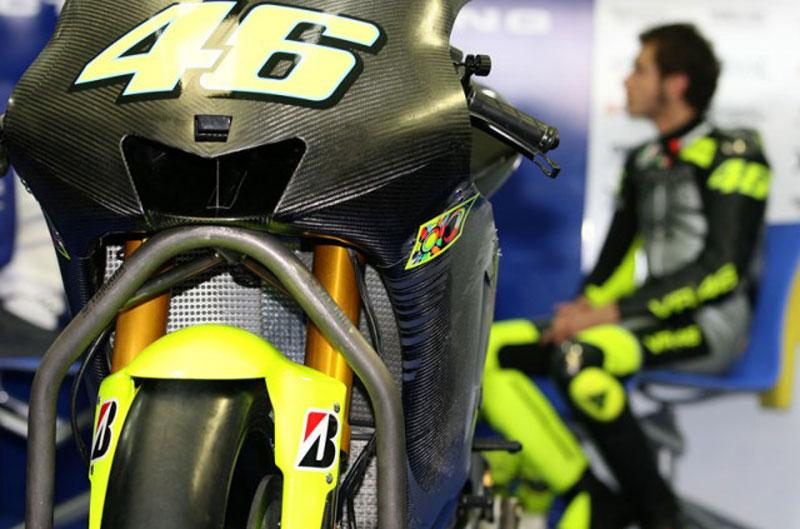 Valentino Rossi: No he perdido nada en estos años