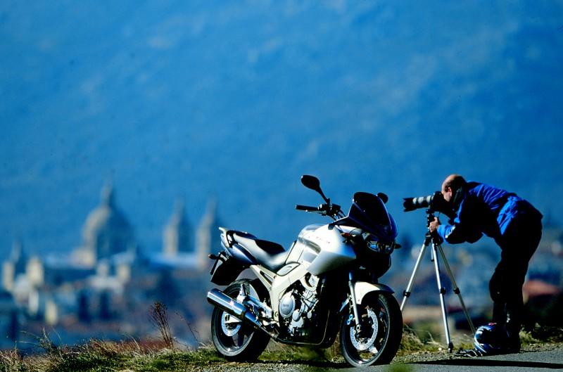 Segunda mano: Yamaha TDM850/900 1991-2008