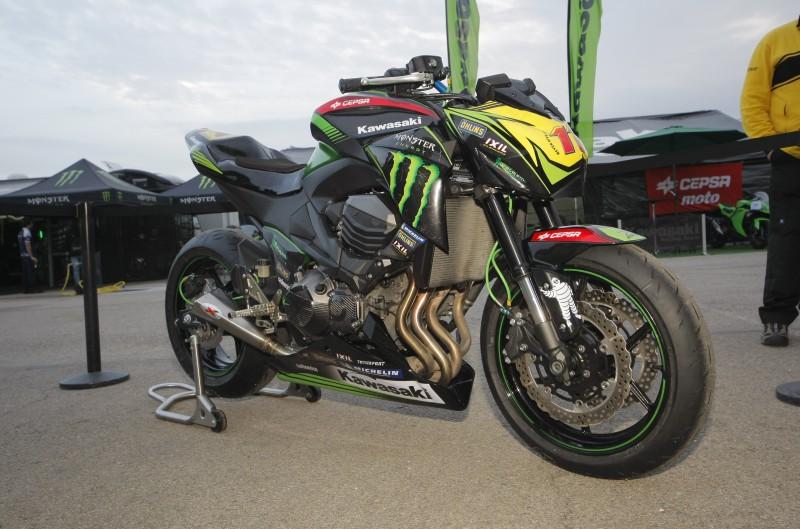 Kawasaki Z Cup