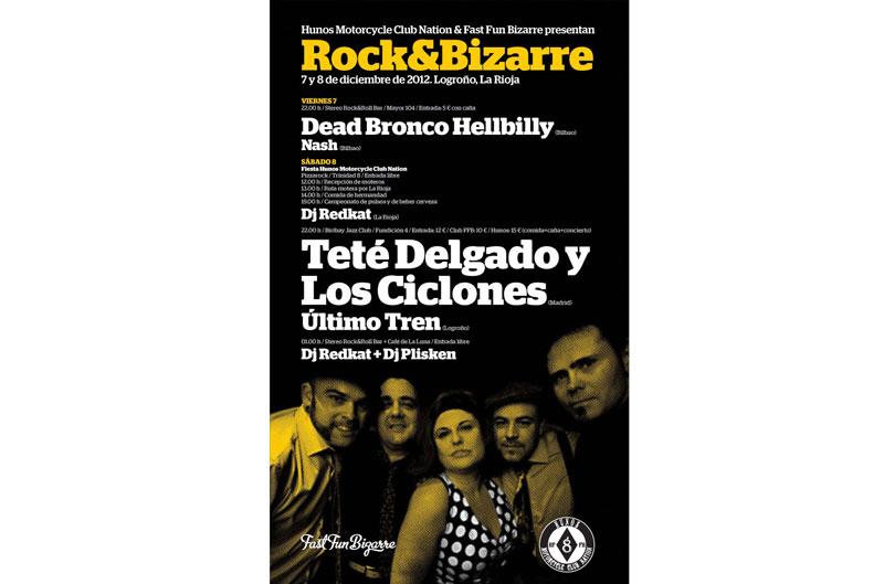 Rock & Bizarre