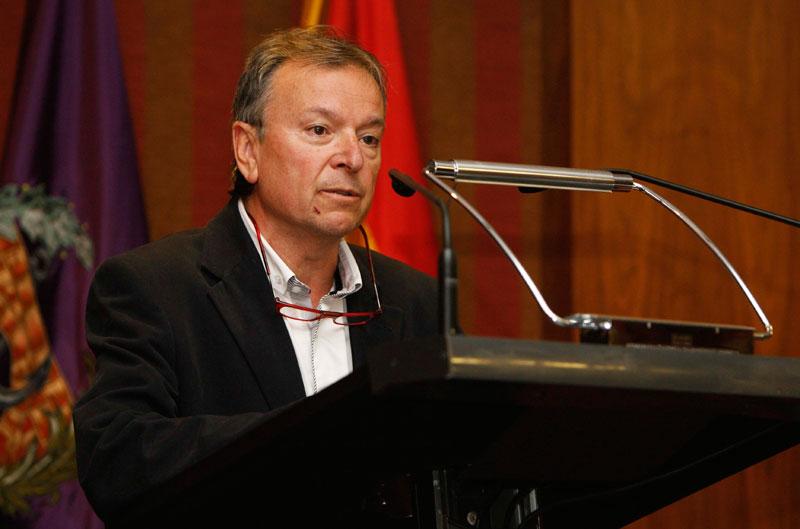 Ángel Viladoms, nuevo presidente de la RFME