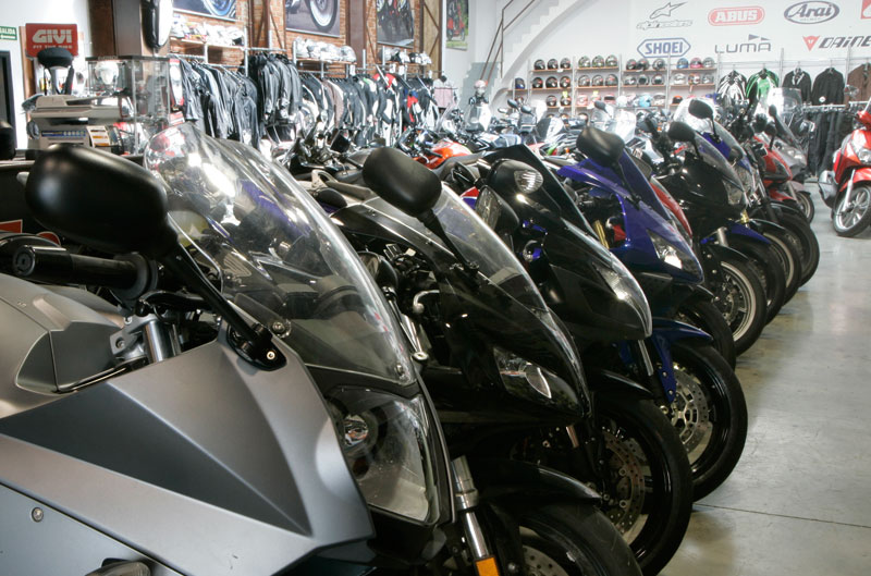 Encuesta de la semana: Plan PIVE para motos