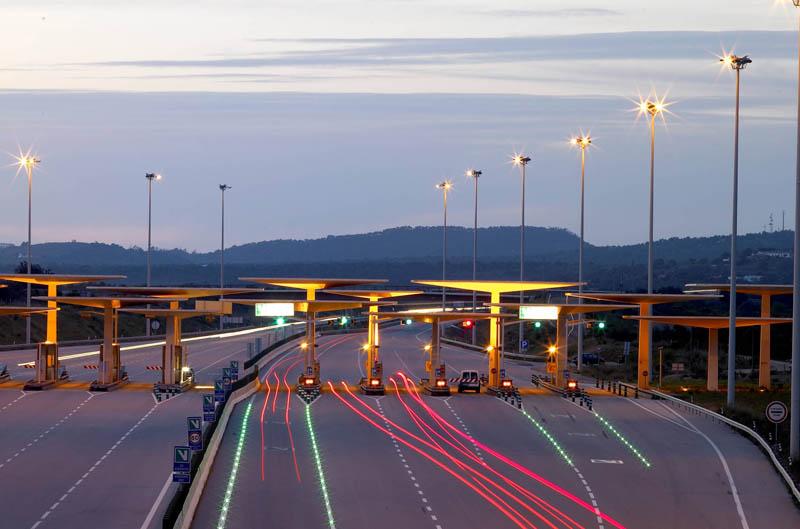 Límite de velocidad a 140 km/h: hacer legal algo real