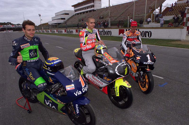 Argentina acogerá MotoGP en 2014