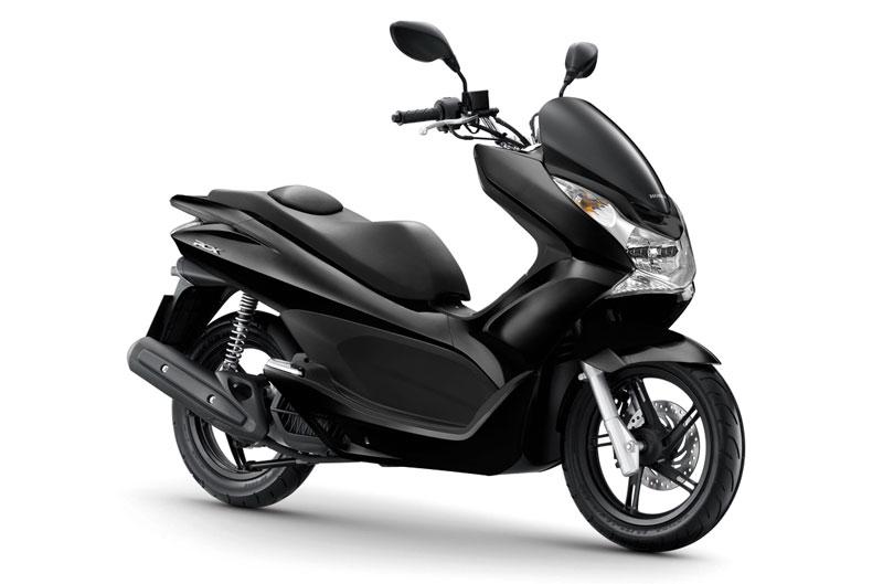 Promoción: Honda PCX 125