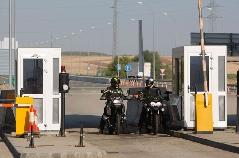 Encuesta de la semana: 140 km/h en autopistas de peaje