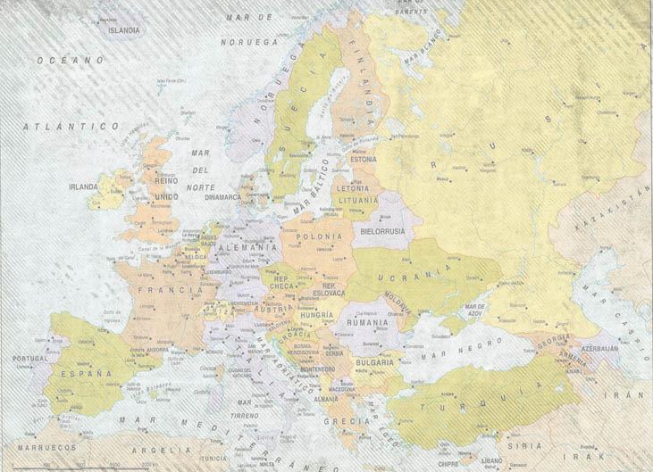 Las ventas de motos en Europa